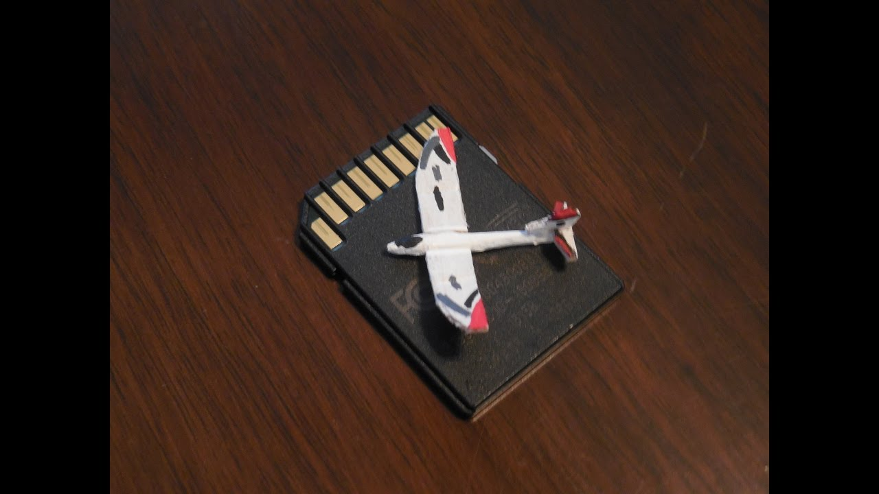 Airplane Wing Coffee Table Micro Rc Plane Replica For N Scale Coffee Table Layout Youtube