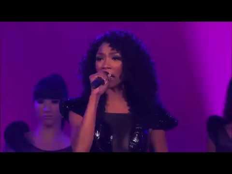 """Brandy - """"Put It Down"""" (2012) - MDA Telethon"""