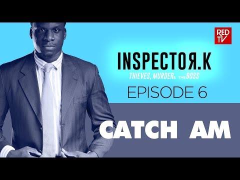 INSPECTOR K / SEASON 2 / EPISODE 6/ THE AMBUSH