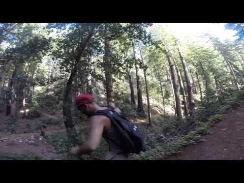 Julia Pfeiffer Big Sur Hike