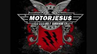MotorJesus - Fist of the Dragon