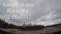 2017 06 02 Kauppakassi RANUALLA,