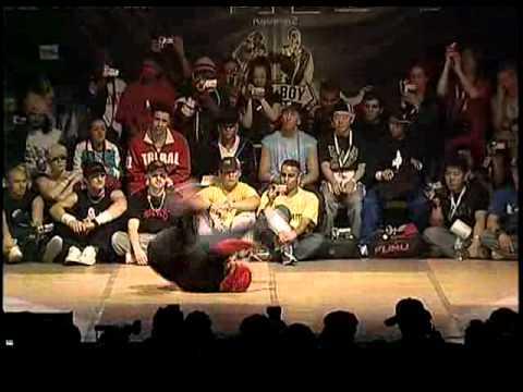 UK BBoy Championships 2002  Crew Battles.avi