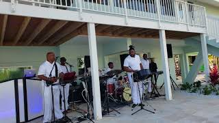 Cool Down the Pace (Caribbean Waves Band)