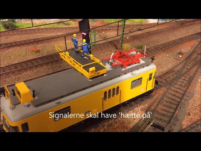 Signalprogrammet i Kælderkøbing