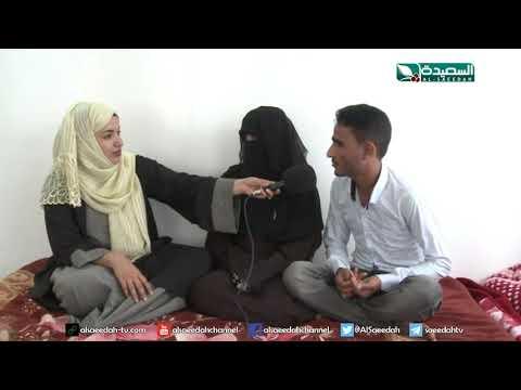 سنابل الخير - شابة في ريعان الشباب تعاني من فشل كلوي وسرطان  9-9-2019م