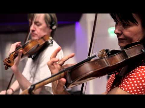 """Journey to Elysium"" - Making of ""ELYSIUM"" - Jo Blankenburg [Position Music, 2012 album]"