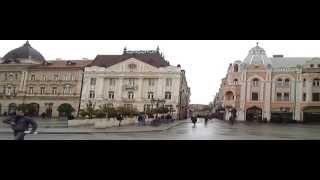 Novi Sad 2012