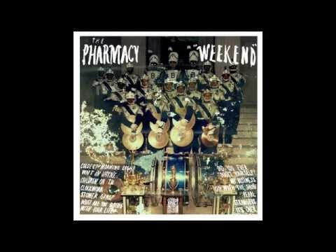It's Over - The Pharmacy