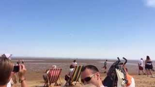 Cleethorpes Air show 2014