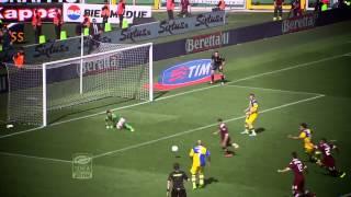 Torino-Parma in un minuto: la nostra finale su Parma Channel