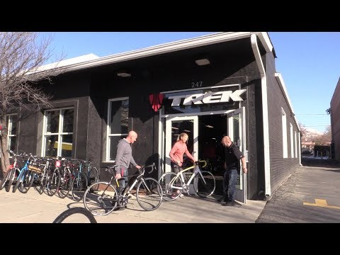 Fewer Flats on the Road - We're Going Tubeless! (Watch the whole process)