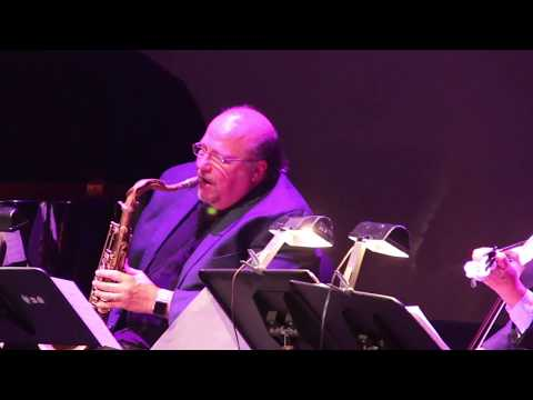 Granada - Improvisation  - Dr. Ed Calle