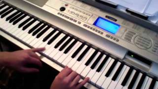 Lost- Coldplay Piano Lesson Todd Downing