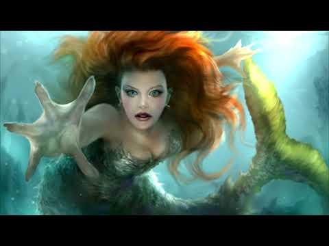 Песня Сирен Там под Водой