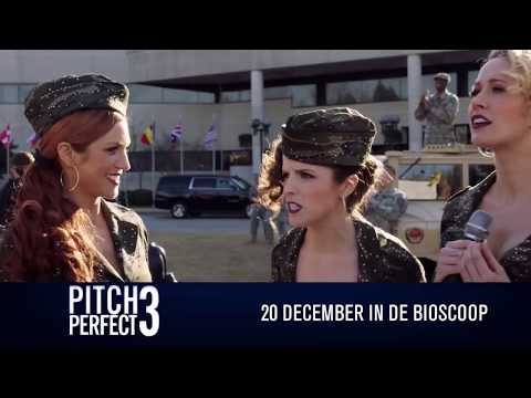 Pitch Perfect 3 - 20 december in de bioscoop