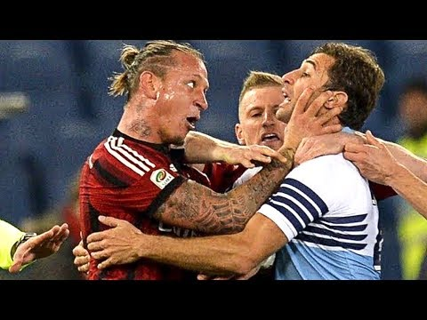 Top 10 Craziest Moments In Sports History