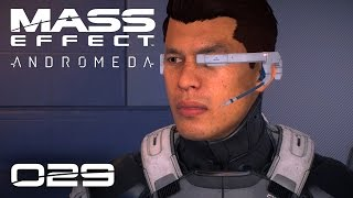 MASS EFFECT ANDROMEDA [029] [Es war Sabotage] GAMEPLAY Deutsch German thumbnail