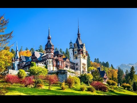 10 Best Places to Visit in Romania