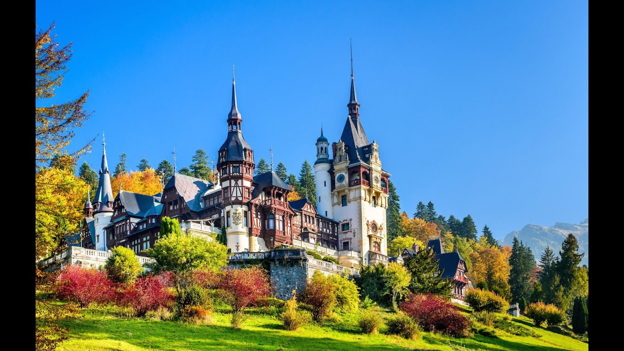 Best Places To Put A Small Tattoo: 10 Best Places To Visit In Romania