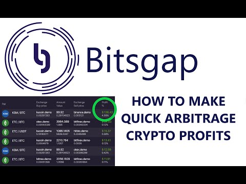 how-to-make-quick-arbitrage-profit-using-the-bitsgap-bitcoin-crypto-token-trading-platform