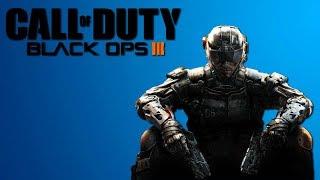 Black Ops 3 Gameplay/Finally Making Videos
