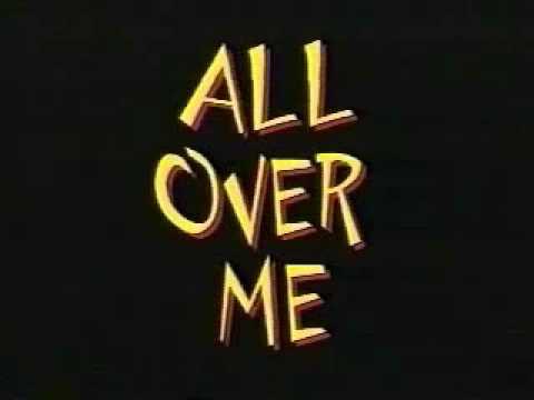 Trailer do filme All Over Me