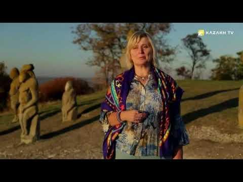 Город Июме (Украина) 100% половецкая степь - Дешт-и-Кыпчак