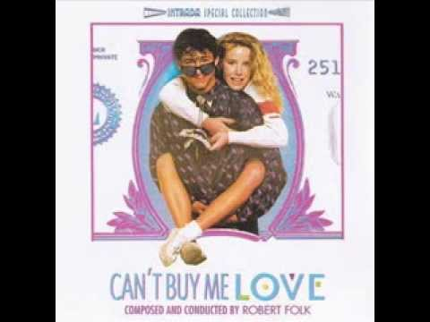 Can't Buy Me Love Soundtrack - Robert Folk (The Original Instrumental Score)