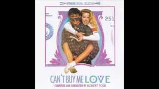Can't Buy Me Love Soundtrack - Robert Folk (The Original Instrumental Score)
