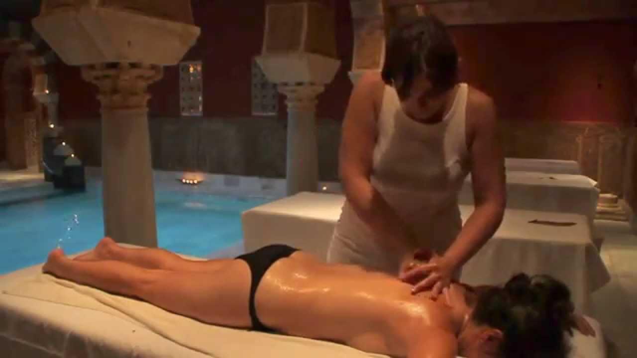 masajes con aceite - Videos XXX de maduras en
