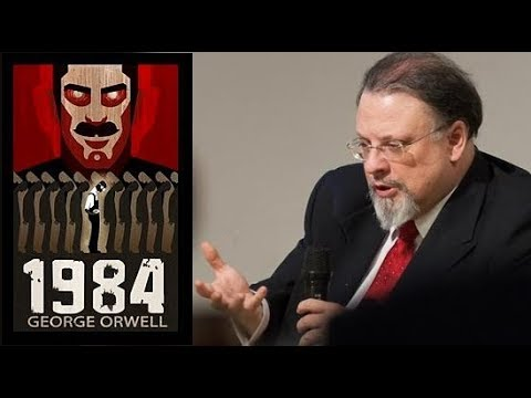 La semántica Orwelliana de movimientos socialistas por Cesar Vidal