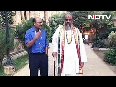 Walk The Talk With Chandraswami, Self-Styled Godman (Aired In 2004)