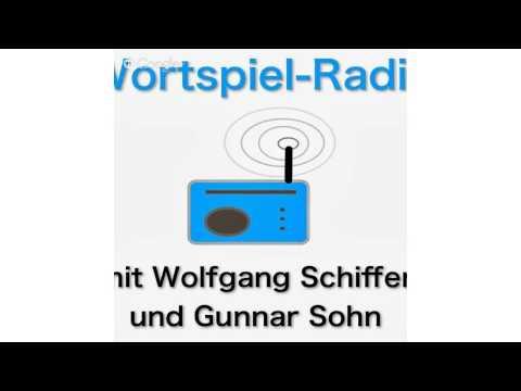 Wortspiel-Radio: Die Premiere