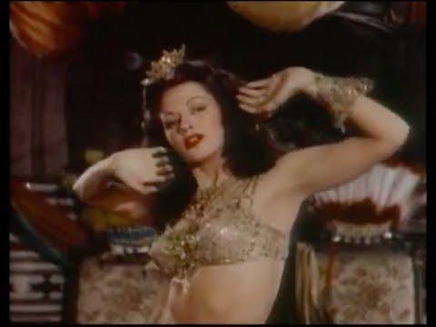 Salome, Where She Danced (1945) - Full Length Classic Western Movie