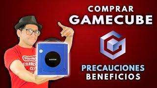 COMPRAR GAMECUBE en 2019  Precauciones y  Beneficios ¿Vale la pena? :)