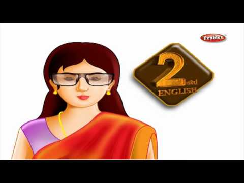 English Grammar For Class 2 | Learn English Grammar For Kids | English Grammar Made Easy thumbnail