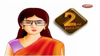 English Grammar For Class 2 | Learn English Grammar For Kids | English Grammar Made Easy