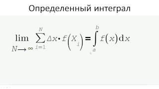 1302.Определенный интеграл