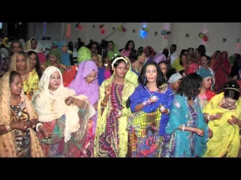 Djibouti 27 Juin sur Londres 2013. pt 2/5