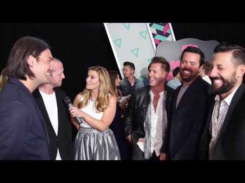 Old Dominion Talk Touring With Kenny Chesney