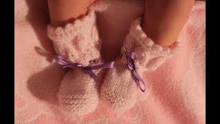 Вязание для новорожденных. Мой опыт в выборе пряжи для детских вещей.