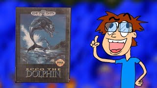 Peter Reviews: Ecco The Dolphin