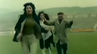 Aydemir Akbaş - Gol Yeme Yeteroviç