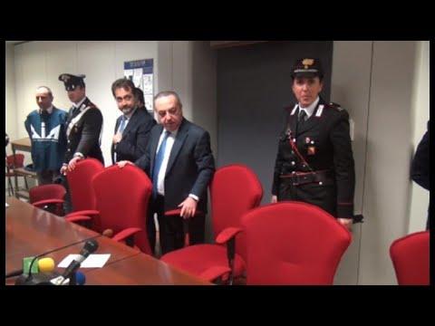 """Messina Denaro, il generale dei Ros, Santo: """"A Trapani la mafia è forte e nelle mani del latitante"""""""