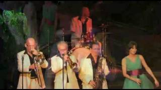 Jazz Connection & Chris Peeters - Breda - Just A Gigolo / I Ain't Got Nobody