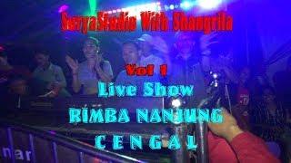 SHANGRI LA  at Rimba Nanjung Cengal Vol 1