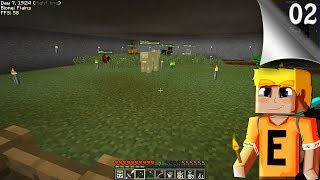 Stone Block Modpack - Episode 2