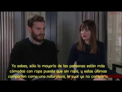 Entrevista de Jamie y Dakota para Breakfast Subtitulada