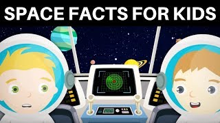 Interesting Space Facts for Kids